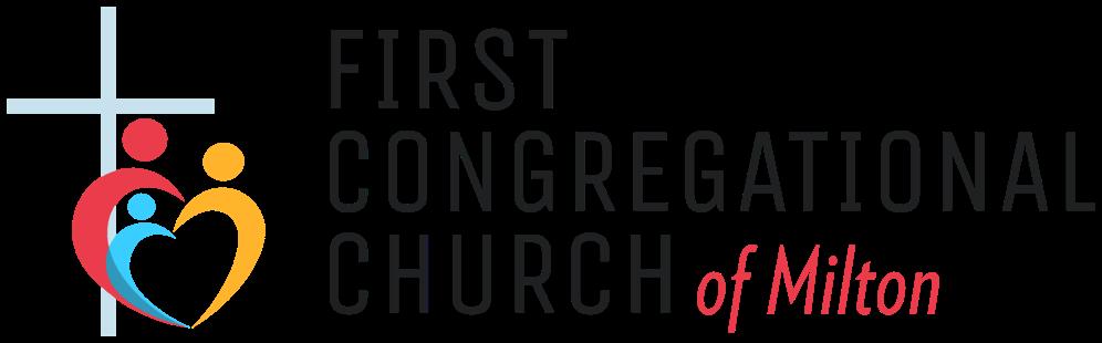 First Congregational Church in Milton